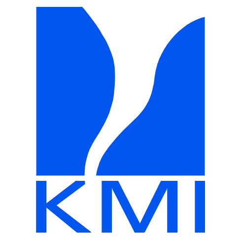 Royal Meteorological Institute logo